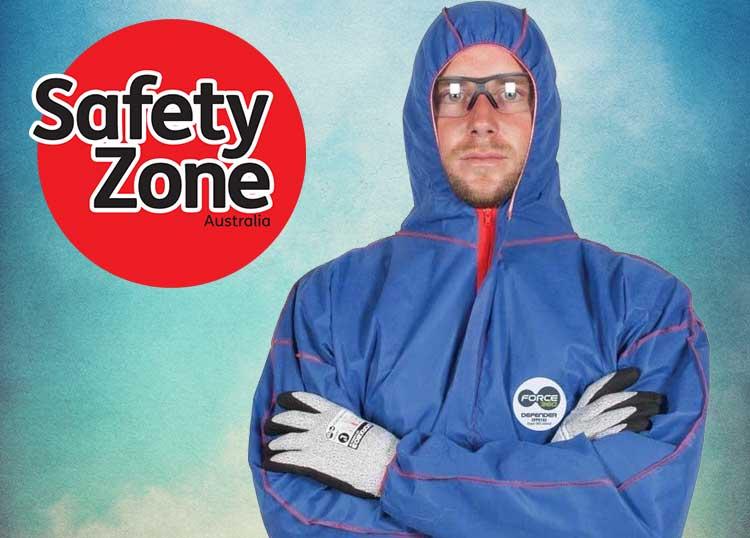 Safety Zone Australia