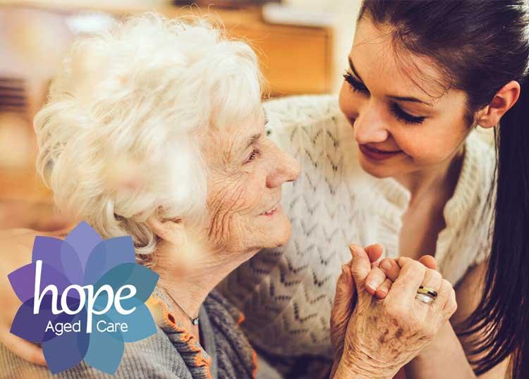Hope Aged Care Gladstone Park