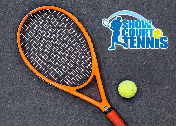 Show Court Tennis