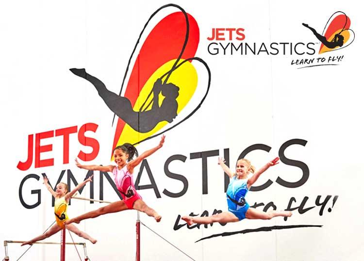 Jets Gymnastics - New Gisborne