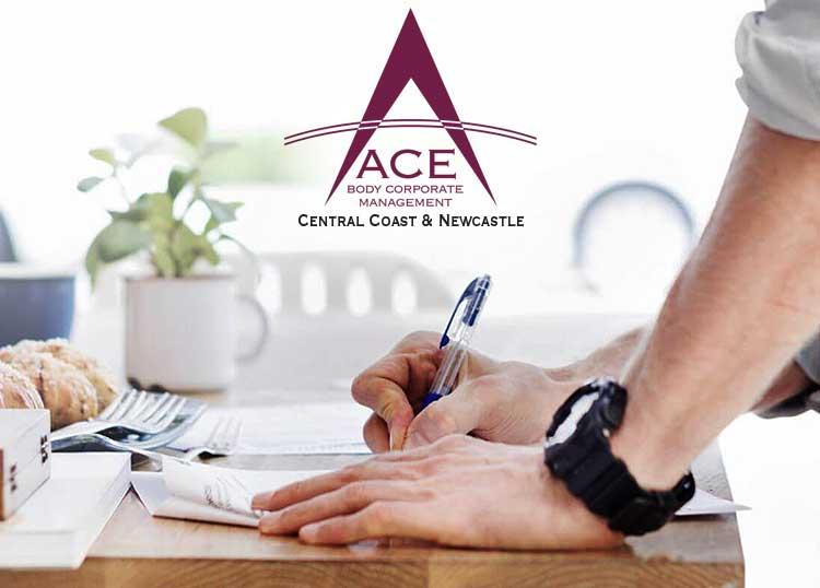 Ace Body Corporate Management Baulkham Hills