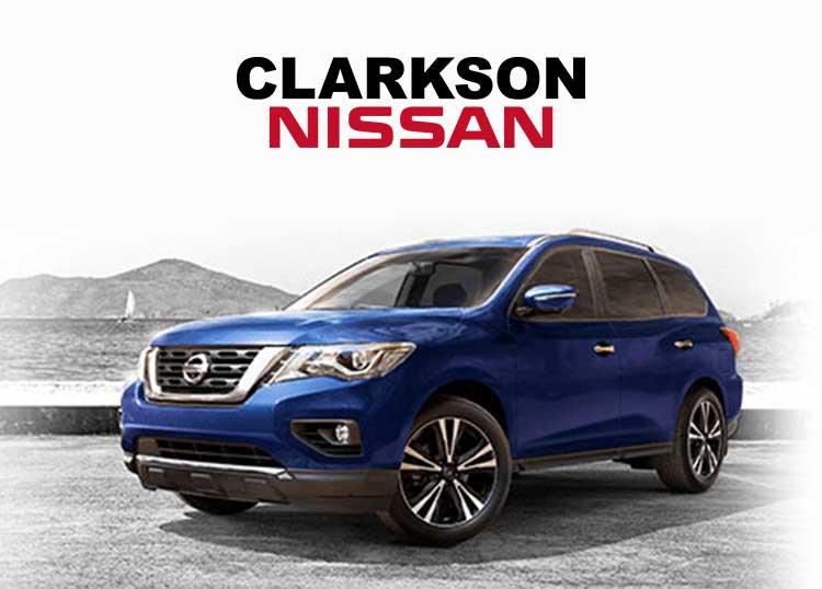 Clarkson Nissan