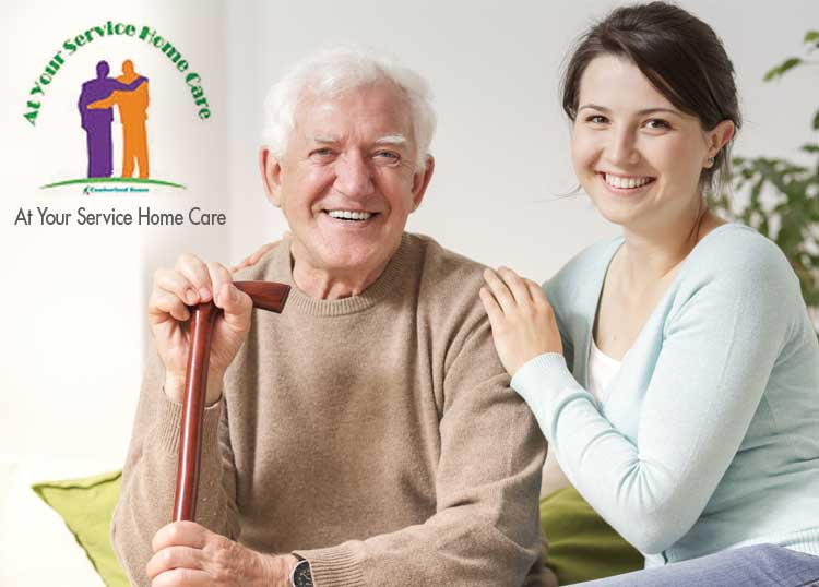At Your Service Home Care