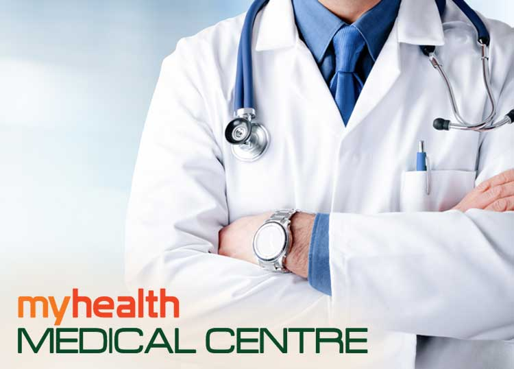 MyHealth Medical Centre Castle Hill