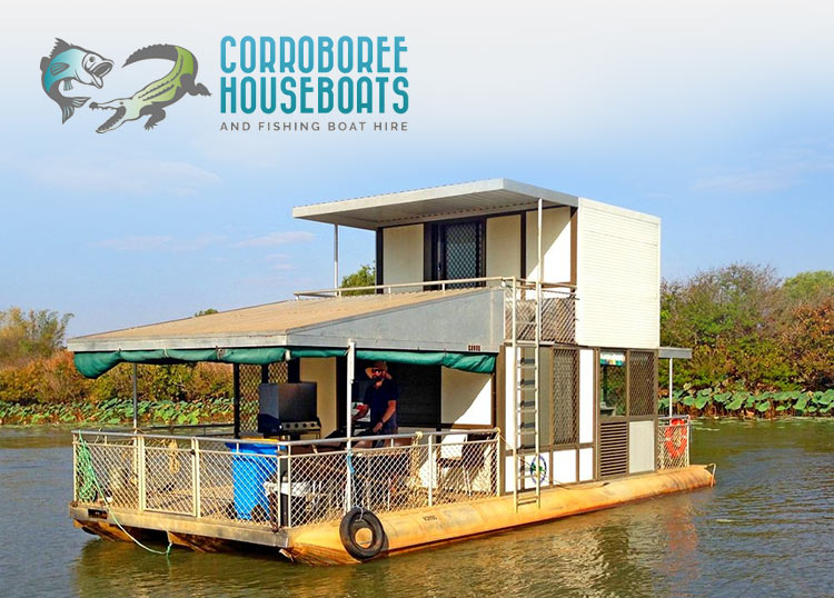 Corroboree Houseboats and Fishing