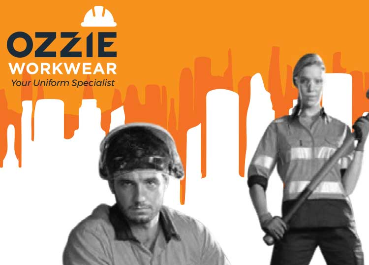 Workwear Shop/Embroidery For You