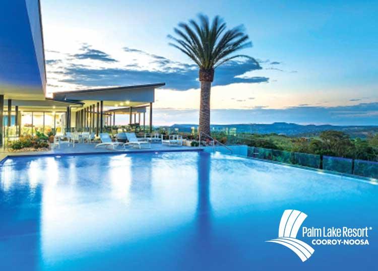 Palm Lake Resort Cooroy-Noosa