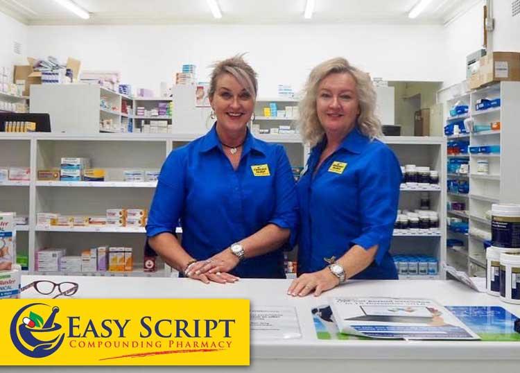 Easy Script Compounding Pharmacy