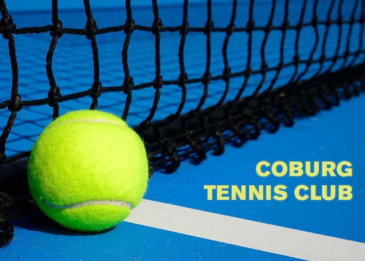 Coburg Tennis Club