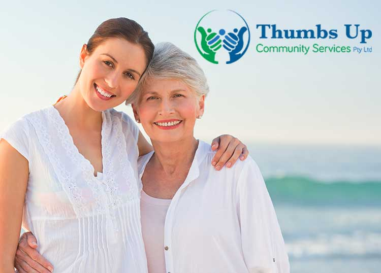 Thumbs up Community Services