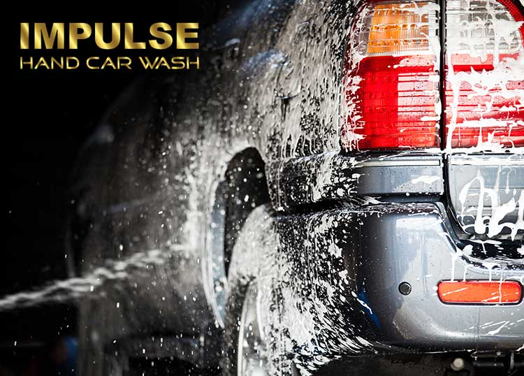 Impulse Hand Car Wash Gordon