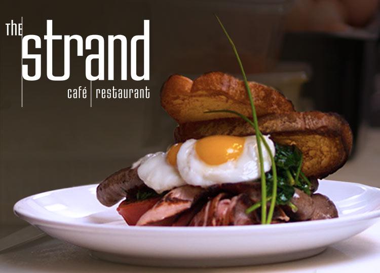The Strand Café