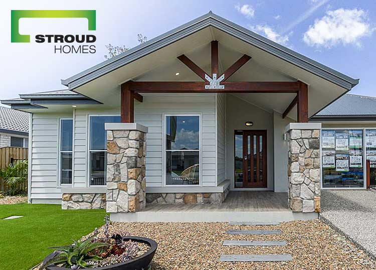 Stroud Homes Melbourne North West