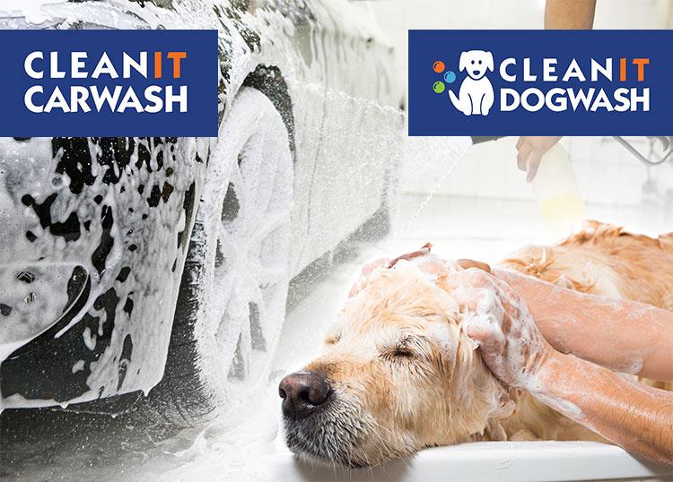 Cleanit Car Wash