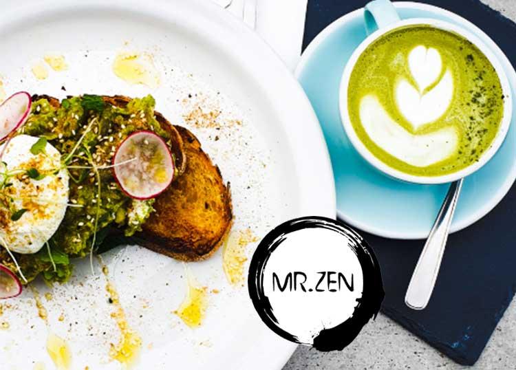 Mister Zen Cafe