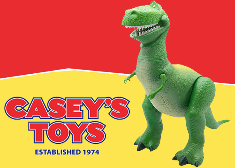 Casey's Toys Wollongong & Campbelltown