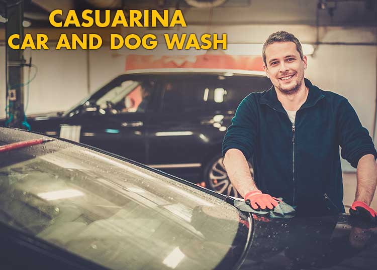 Casuarina Car and Dog Wash