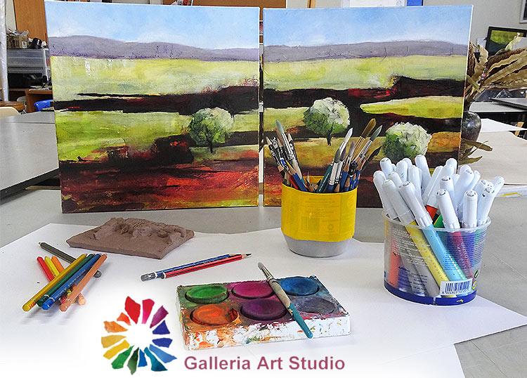 Galleria Art Studio