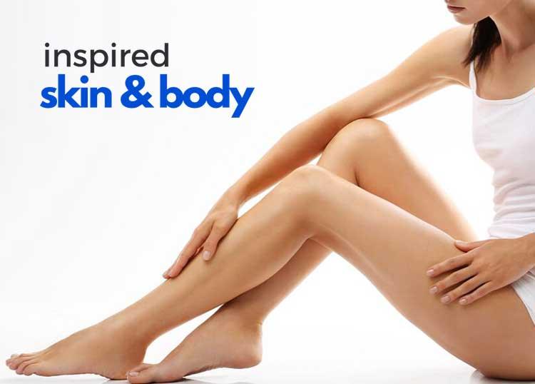 Inspired Skin & Body
