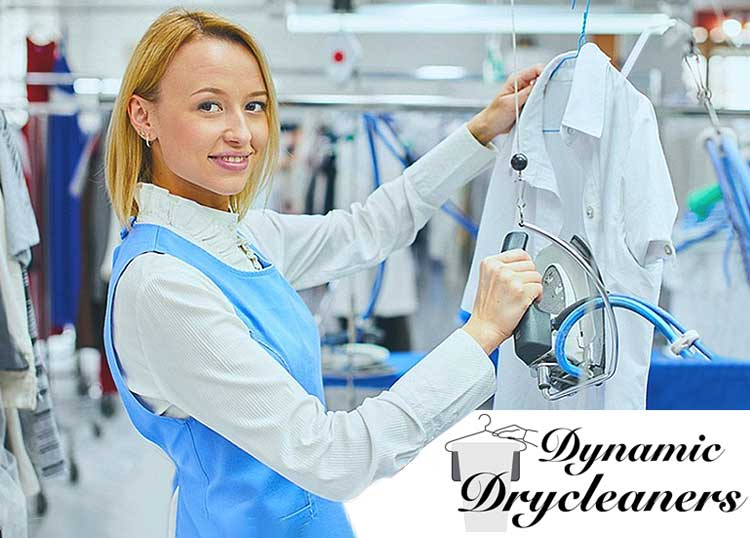 Dynamic Dry Cleaners