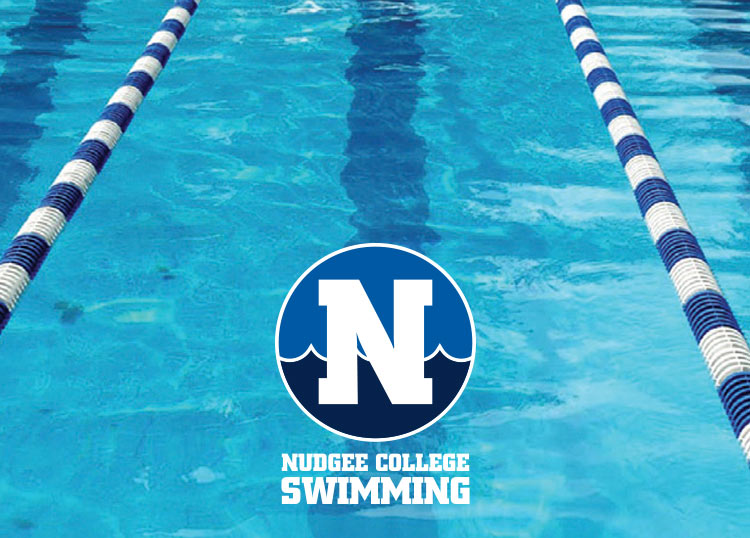 Nudgee College Swimming