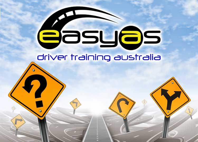 EasyAs Driver Training