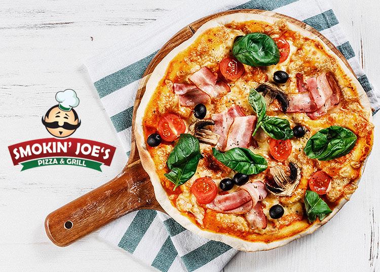 Smokin Joe's Pizza and Grill Keilor