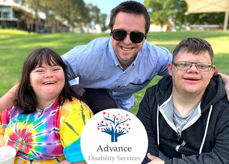 Advance Disability Services