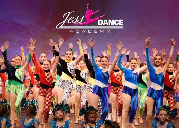 Jess Dance Academy