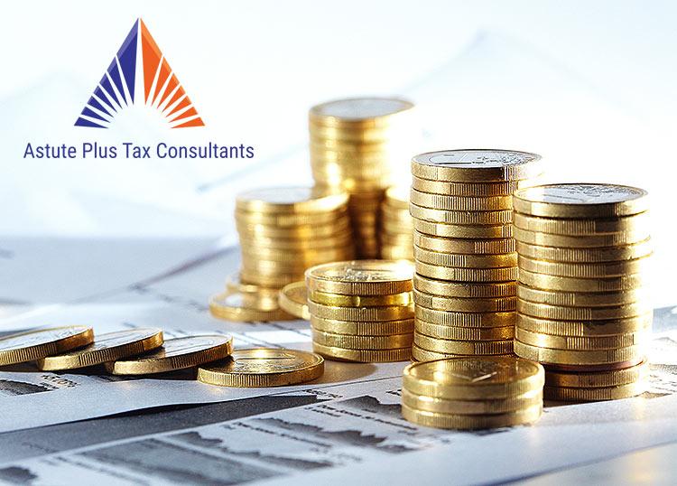 Astute Plus Tax Consultants