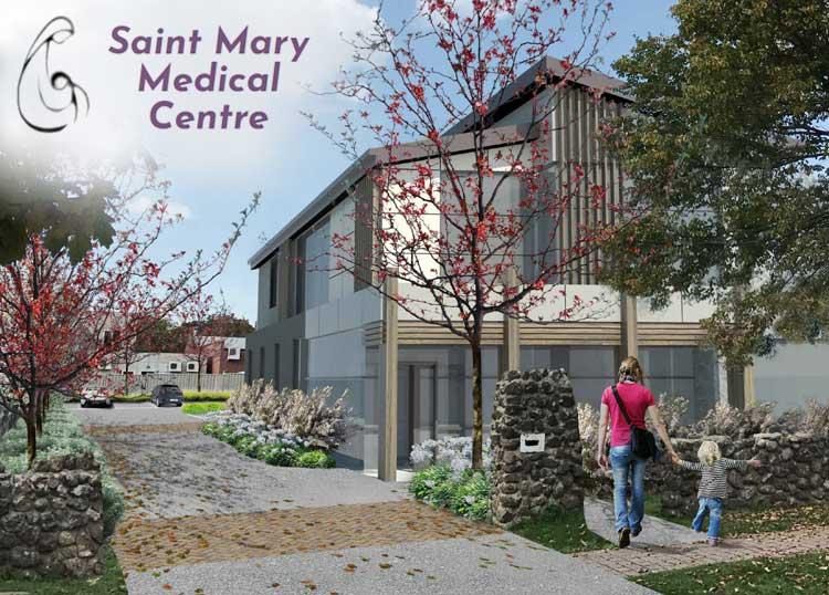 Saint Mary Medical Centre