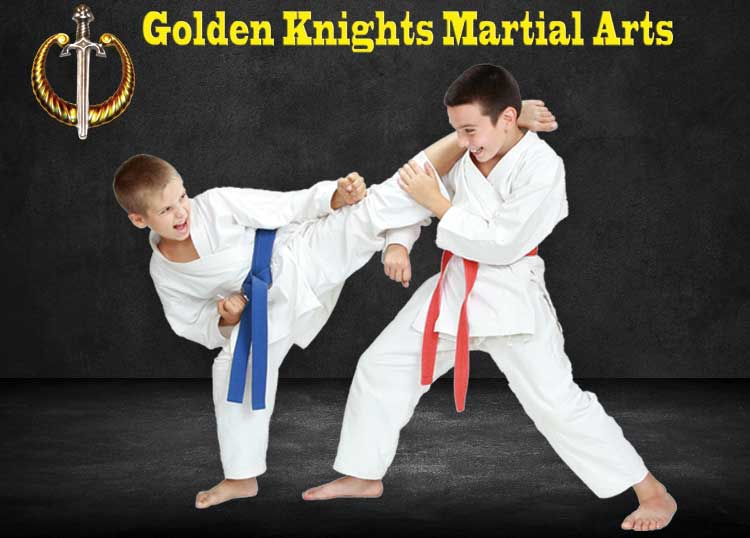 Golden Knights Martial Arts