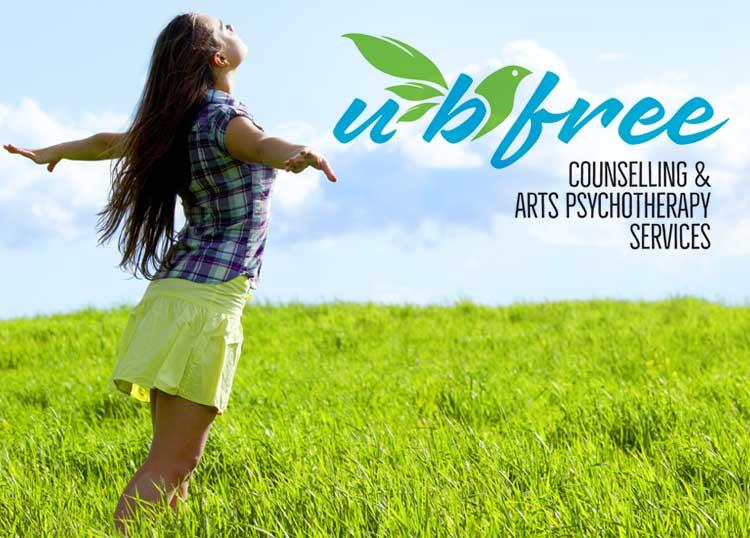 U B Free Counselling & Art Psychotherapy