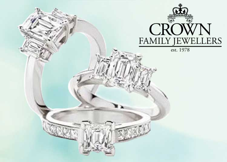 Crown Family Jewellers