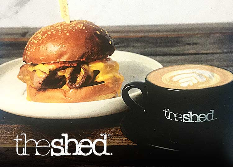 The Shed Dapto