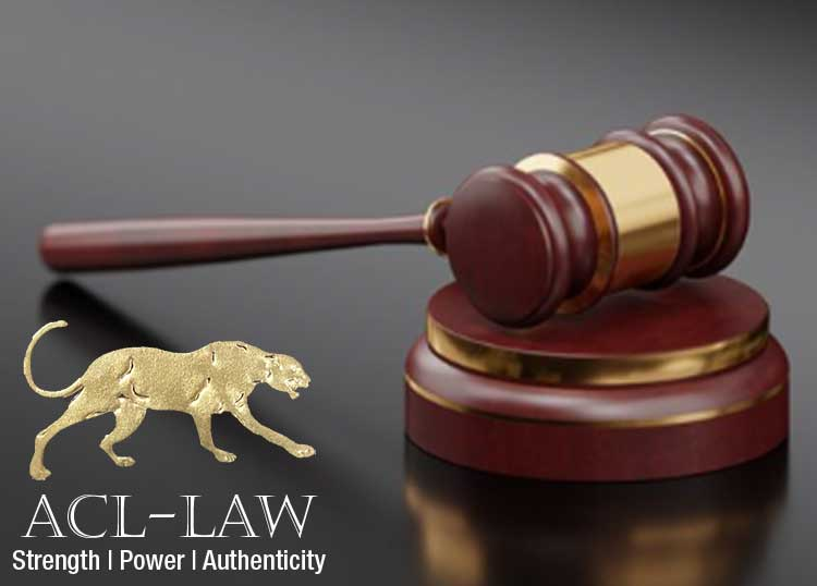 ACL-Law