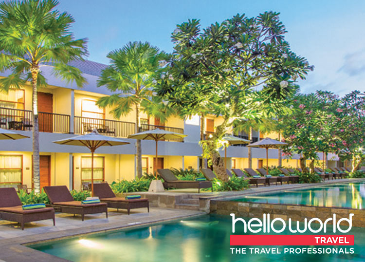 Helloworld Travel Belmont