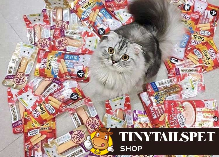Tiny Tails Pet Shop