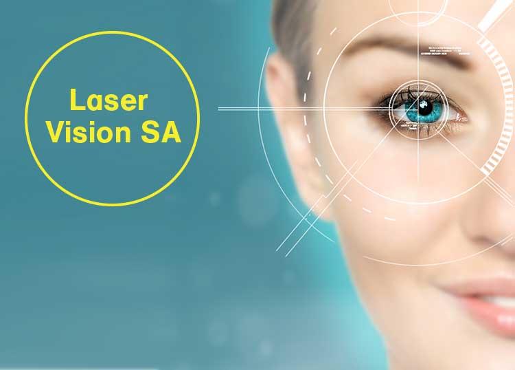 Laser Vision SA