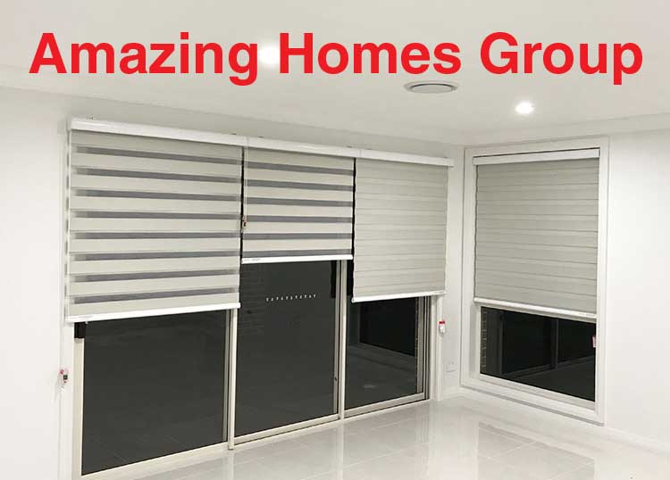 Amazing Homes Blinds and Shutters Kellyville