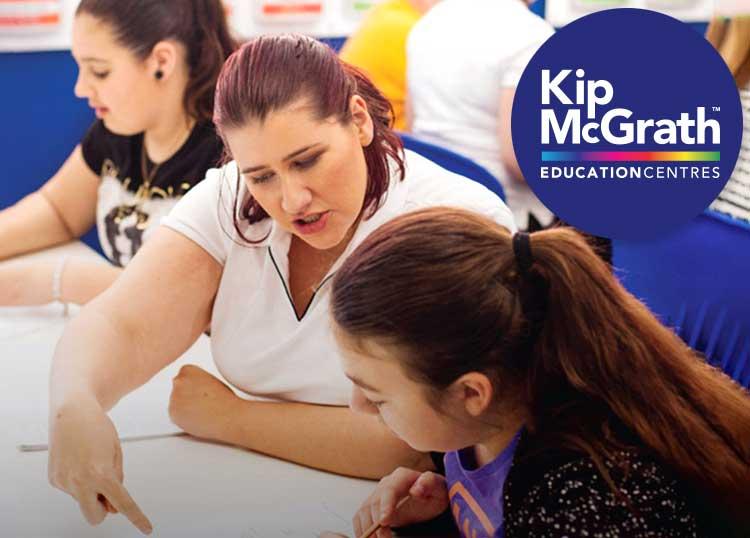 Kip McGrath Education Centres Eastw