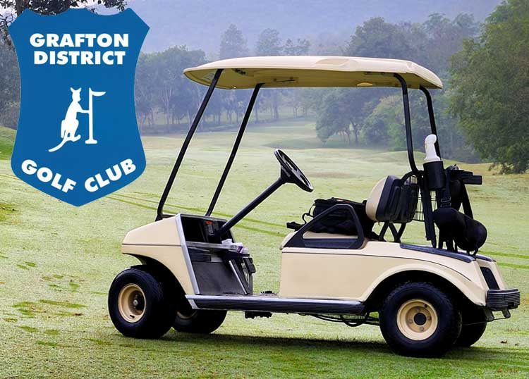 The Grafton District Golf Club