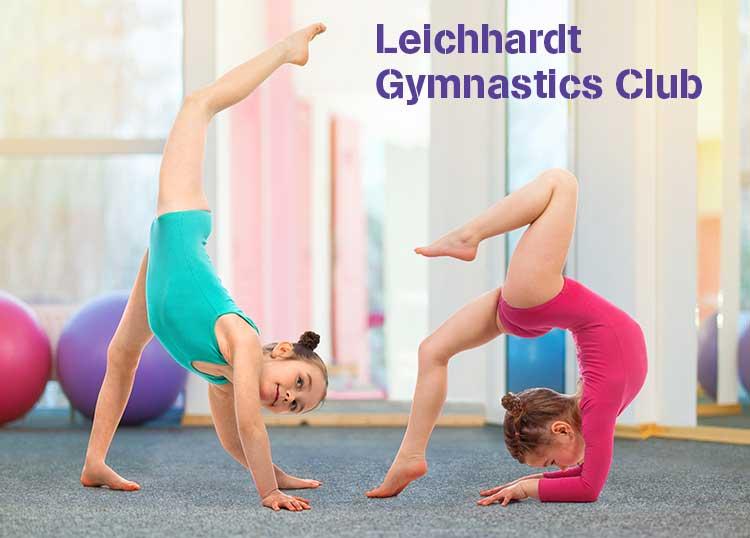 Leichhardt Gymnastics Club