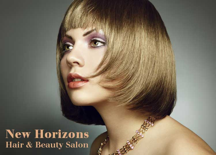 New Horizons Hair & Beauty Salon
