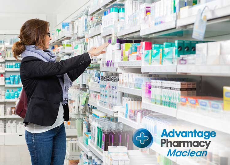 Advantage Pharmacy Maclean