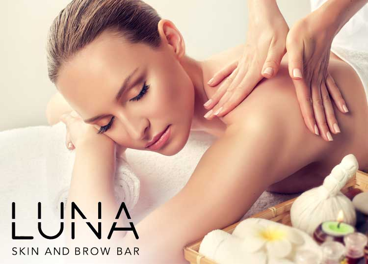 Luna Skin & Brow Bar