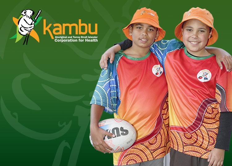 Kambu Health