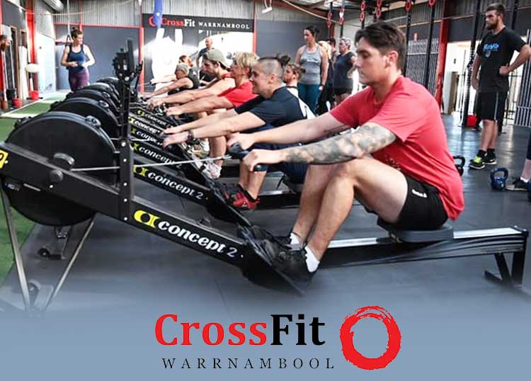 CrossFit Warrnambool