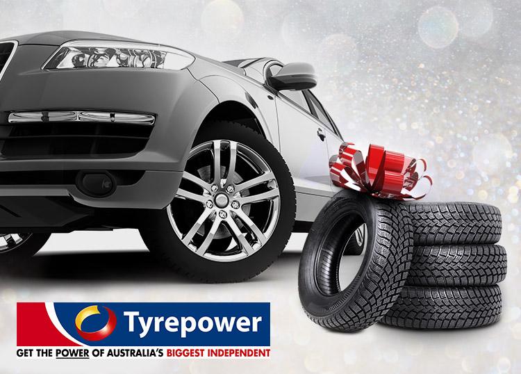 Tyrepower Balcatta