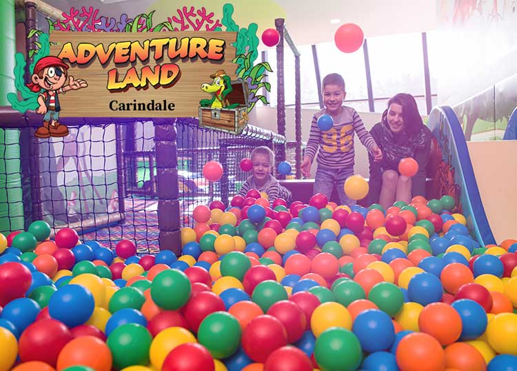 Adventure Land Carindale